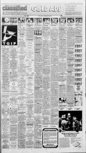 receptionist jobs in downriver michigan free press from detroit michigan on march 25 1983 page 39