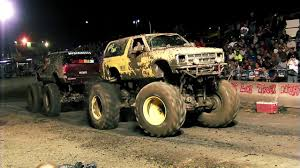 monster trucks in mud videos mud trucks u0026 beer story of the yankee rebels on vimeo