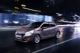 Peugeot Brand Returns To Hong Kong With Three Models