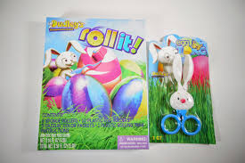 Dudley S Roll It Easter Egg Decorating Kit by Evie U0027s Toy House Toy Reviews March 2015