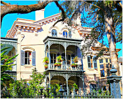 New Orleans Garden District Map by New Orleans Homes And Neighborhoods Garden District Homes Photos 2