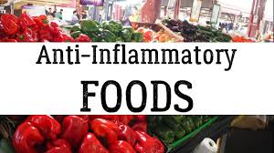 top 25 foods that reduce inflammation the arthritis diet youtube