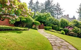 garden paths 15 garden path ideas with stepping stones garden lovers club
