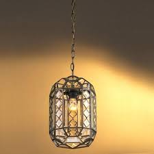 Antique Pendant Lights Antique Glass Pendant Lights Ricardoigea