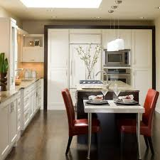 modern chic kitchen designs homes abc