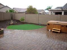 Backyard Desert Landscaping Ideas Makeover Madness The Landscape Edition Phoenix