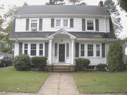 Awesome Colonial Reproduction House Plans Ideas Best inspiration