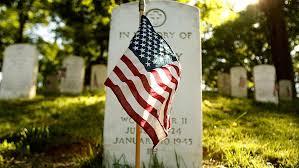 memorial day holidays history