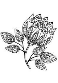 flower doodles coloring pinterest flower doodles doodles