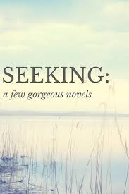 Book Seeking Is Based On Literary Matchmaking Books Book Lists And Novels