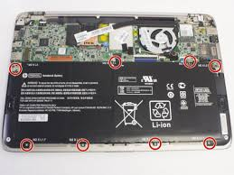 hp spectre 13 3010dx repair ifixit
