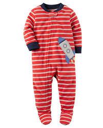 kid boy halloween pajamas halloween pjs carters com