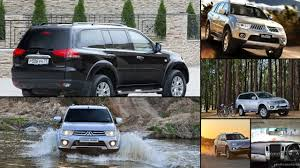 mitsubishi pajero sport 2014 mitsubishi pajero all years and modifications with reviews msrp