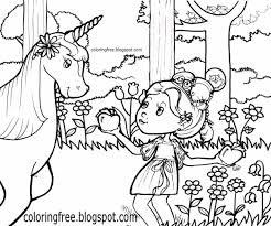 coloring pages of pretty girls contegri com