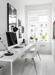 petit bureau de travail aménagement d un petit espace de travail le bureau style