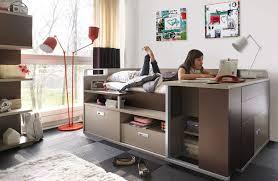 lit mezzanine avec bureau et rangement lit mezzanine ado avec bureau et rangement beautiful places bois
