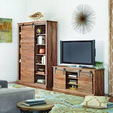 Home Decorators Colection Home Decorators Collection Holden Natural Storage Entertainment
