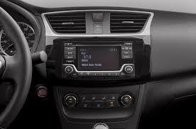 nissan sedan black 2018 nissan sentra 1 8 s 4 dr sedan at guelph nissan guelph