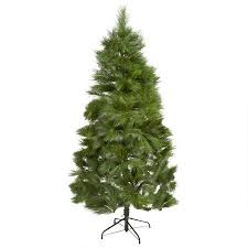 6 needle pine artificial tree tree shops andthat