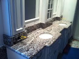 Granite Bathroom Vanity Top by Lennon Granite Vanity Top By Natural Stoneworks Bathrooms