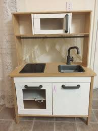 Ikea Play Kitchen Hack by Ikea Duktig Kitchen Hack Anchors U0026 Honey