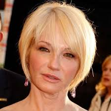 length hairstyles for older women