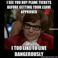 I See You Meme - purchase airline tickets navy memes clean mandatory fun
