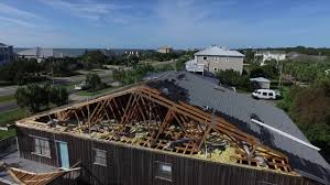 cherry grove north myrtle beach sc fire and tornado damage from