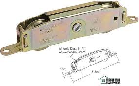 sliding glass door manufacturers list truth hardware sliding glass patio door 1 1 4