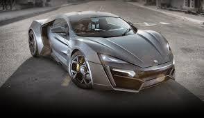 lykan hypersport doors meet the supercar from furious 7 thegentlemanracer com