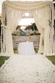 wedding altar ideas unique wedding altar ideas and pictures popsugar home
