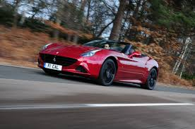 Ferrari California Back - new ferrari california t 2015 review auto express