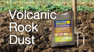 What Is Rock Dust For Gardens Wcf Horticulture Rock Dust
