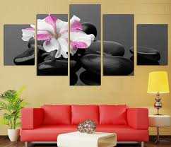Online Get Cheap Canvas Spa Art Aliexpress Com Alibaba Group