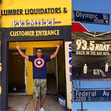 Lumber Liquidators News Lumber Liquidators Of L A W Romeo Kday Fm