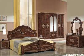 chambre a coucher italienne beautiful chambre a coucher italienne marron gallery ansomone us