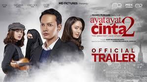 nama pemeran film ayat ayat cinta tembus 2 3 juta penonton ayat ayat cinta 2 tayang di singapura dan