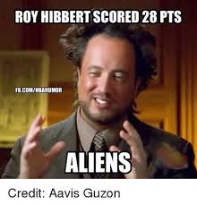 Roy Hibbert Memes - roy hibbert memes 28 images roy hibbert internet pokes fun at
