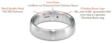 personalized wedding band get a secret diamond and a personalized engraved wedding ring