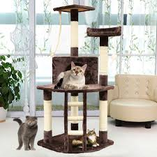 Homemade Cat Hammock by Diy Cat Scratching Tree At Home Invisibleinkradio Home Decor