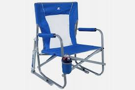 Folding Rocking Chair Gci Waterside Beach Rocker