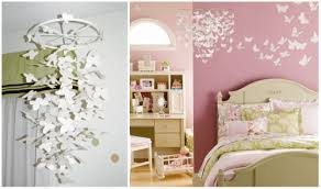 Chandelier For Kids Room by Diy Kids Butterfly Chandelier