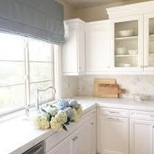 Kitchen Reno Transform A Tuscan Kitchen Into A Bright White - Tuscan kitchen sinks