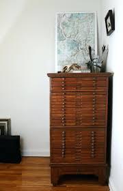 Map Cabinet Blueprint File Cabinet Blueprint Map Filing Cabinet Wooden