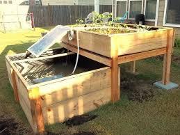 Best  Aquaponics Greenhouse Ideas Only On Pinterest Diy - Backyard aquaponics system design