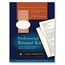 Resume Paper Weight Download Southworth Resume Paper Haadyaooverbayresort Com