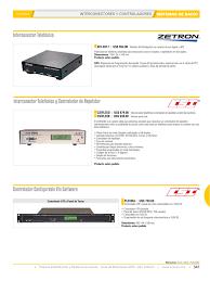 15 sistemas de radio indd