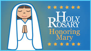 rosary for kids october month of the holy rosary ctnbq org