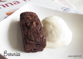 donna hay u0027s chocolate brownies e u0027s joie