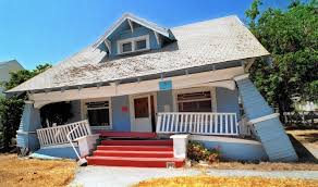 Old Hollywood Homes Then And Now Registration Begins For 3 000 Grants To Retrofit Homes Against